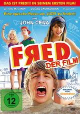 Fred - Der Film - Poster