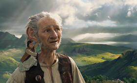 BFG - Big Friendly Giant mit Mark Rylance - Bild 6