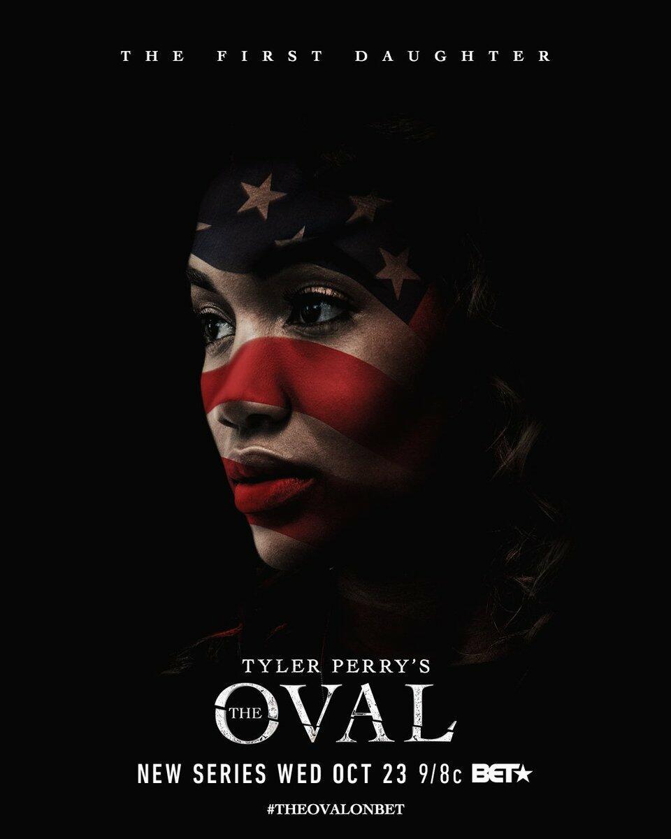 The Oval - Staffel 1