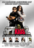 Spy kids 2 poster