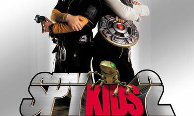 Spy Kids 2 - Die Rückkehr der Superspione - Bild 1