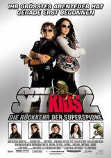 Spy Kids 2 - Die Rückkehr der Superspione - Poster