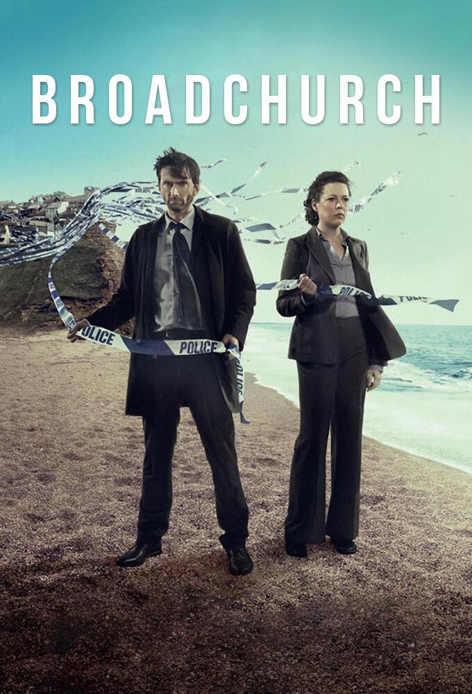 Broadchurch Kritik
