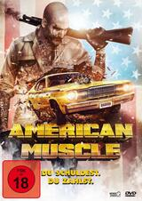 American Muscle - Poster