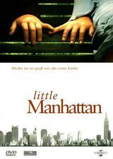 Little Manhattan - Poster