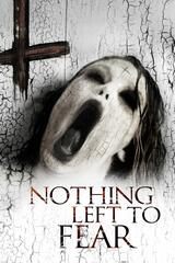 Nothing Left to Fear - Poster