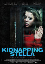 Kidnapping Stella - Poster