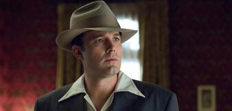 Live By Night mit Ben Affleck