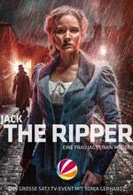 Jack the Ripper - Eine Frau jagt einen Mörder Poster