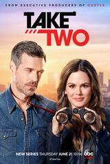 Take Two - Staffel 1 - Poster