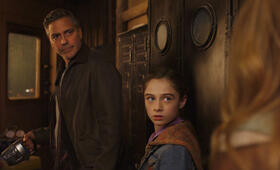 A World Beyond mit George Clooney und Raffey Cassidy - Bild 13