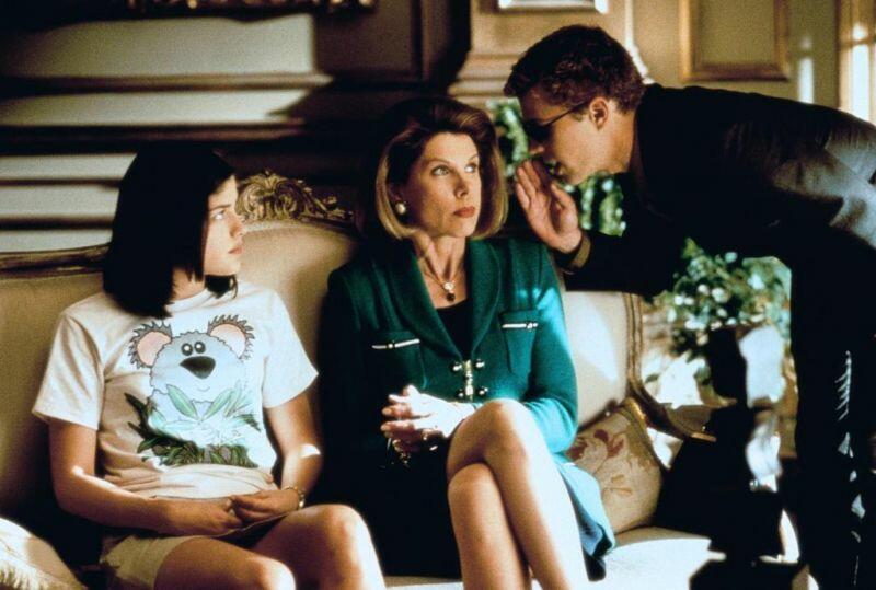 Eiskalte Engel mit Ryan Phillippe, Selma Blair und Christine Baranski