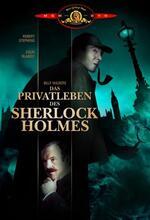Das Privatleben des Sherlock Holmes Poster