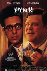 Barton Fink - Poster