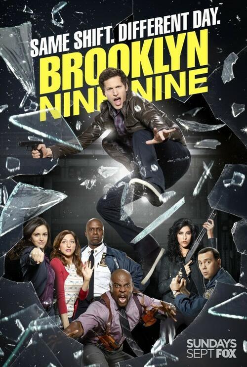 Brooklyn Nine Nine Staffel 2 Moviepilotde