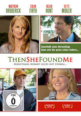 Then She Found Me - Poster