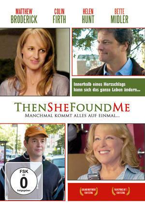 Then She Found Me - Bild 3 von 3