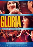 Gloria plakat