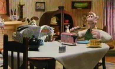 Wallace & Gromit - Die Techno-Hose - Bild 7