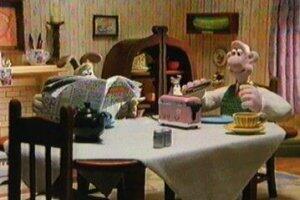 Wallace & Gromit - Die Techno-Hose - Bild 7 von 9