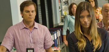 Dexter und Debra: in Staffel 9 wieder vereint?