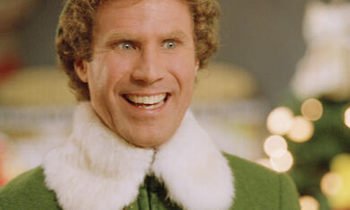 Buddy - Der Weihnachtself mit Will Ferrell - Bild 7