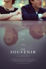 The Souvenir - Poster