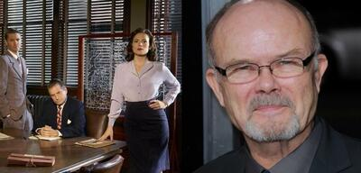 Agent Carter und Kurtwood Smith