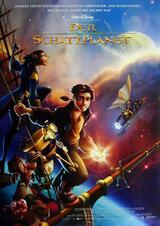 Der Schatzplanet - Poster