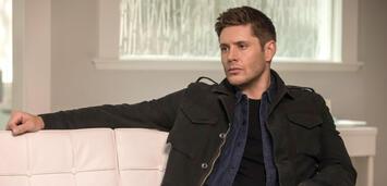 Bild zu:  Supernatural: Dean ist nicht amüsiert
