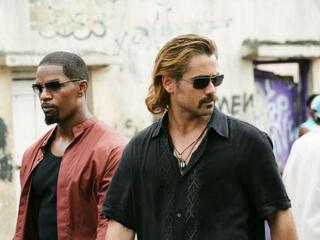 Kinofilm Miami Vice aus dem Jahre 2006