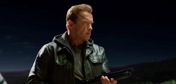 Bild zu:  Arnold Schwarzenegger