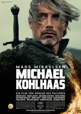 Michael Kohlhaas - Poster