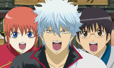 Gintama - Bild 1