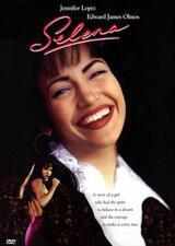 Selena - Ein amerikanischer Traum - Poster