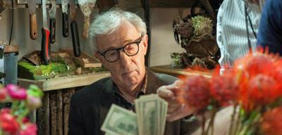 Plötzlich reich: Woody Allen