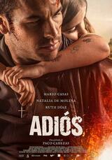 Adiós - Die Clans von Sevilla   - Poster