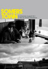 Somers Town - Poster