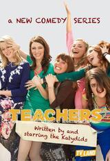 Teachers - Poster