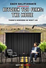 Zwischen zwei Farnen: Der Film - Poster