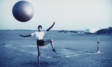 Peter Lindbergh - Women's Stories mit Michaela Bercu und Linda Evangelista - Bild 7