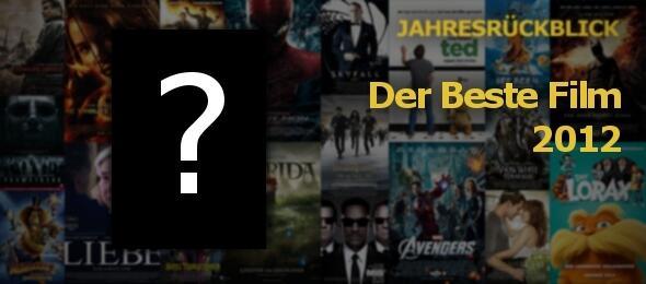 Der Beste Film 2012