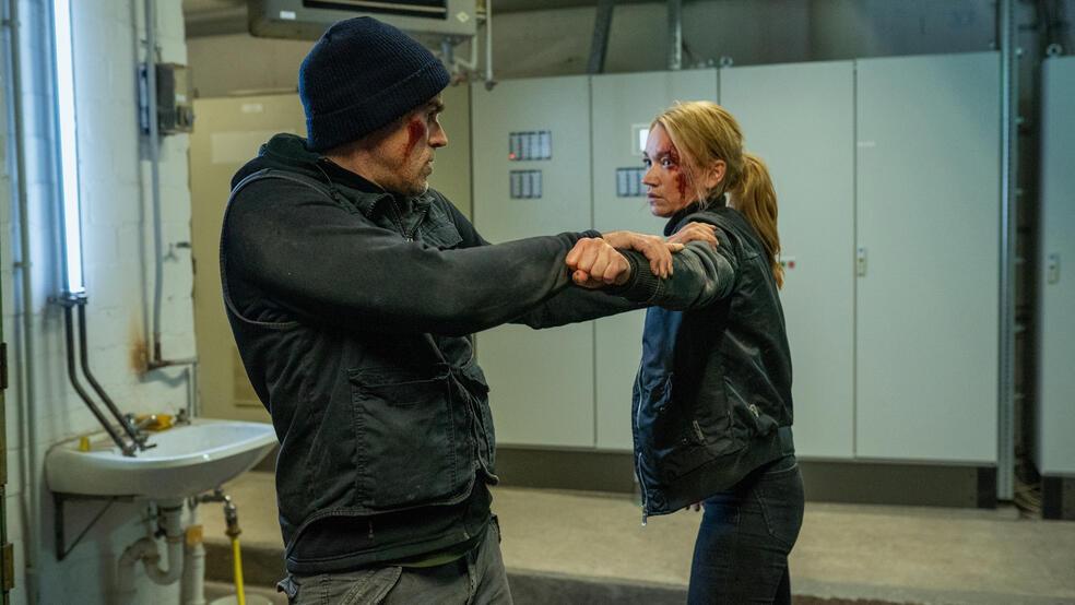 Sarah Kohr - Schutzbefohlen mit Lisa Maria Potthoff