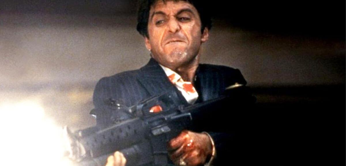 Filme Mit Al Pacino