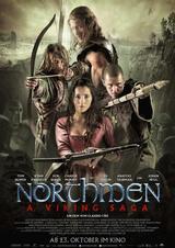 Northmen - A Viking Saga - Poster