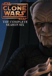 Star Wars The Clone Wars Episodenguide