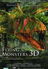 Flying Monsters 3D with David Attenborough