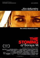 The Stoning of Soraya M. - Poster