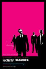 Gangster No. 1 - Poster