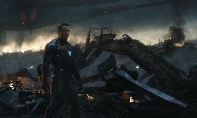 Avengers 4: Endgame mit Robert Downey Jr. - Bild 4